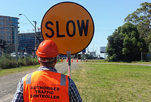 Traffic Control Courses